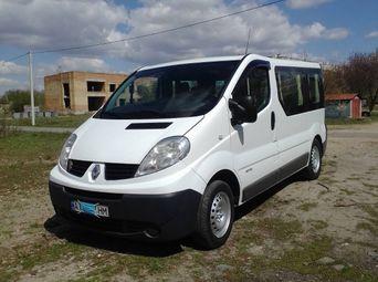 Продажа б/у Renault Trafic 2012 года - купить на Автобазаре