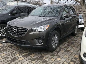 Продажа б/у Mazda CX-5 Автомат 2016 года - купить на Автобазаре