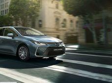 Купить Toyota Corolla бу в Украине - купить на Автобазаре