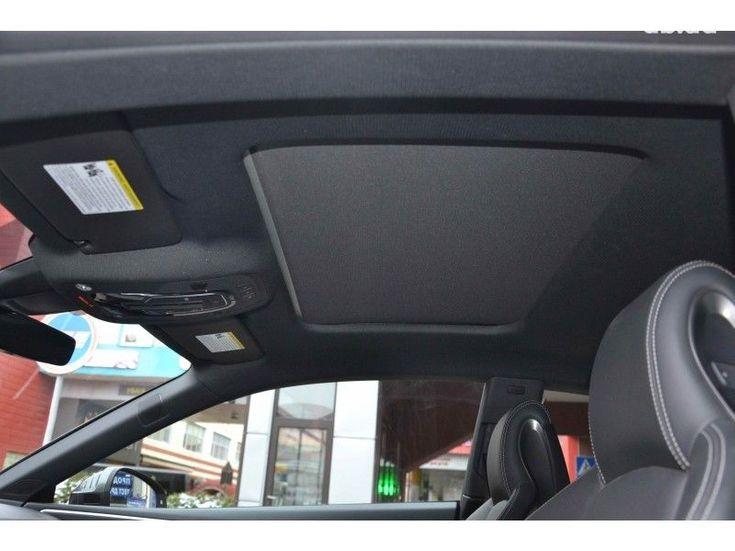 Audi RS 5 2018 серый - фото 6