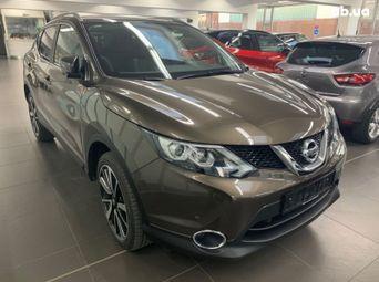 Купить Nissan Qashqai 2018 бу в Киеве - купить на Автобазаре