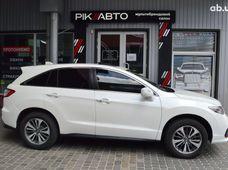 Купить Acura RDX 2016 бу во Львове - купить на Автобазаре