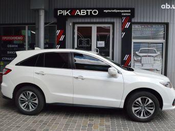 Продажа Acura б/у - купить на Автобазаре