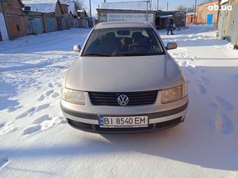 Авто Седан 1997 года б/у в Полтаве - купить на Автобазаре