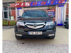 Продажа Acura б/у 2008 года во Львове - купить на Автобазаре