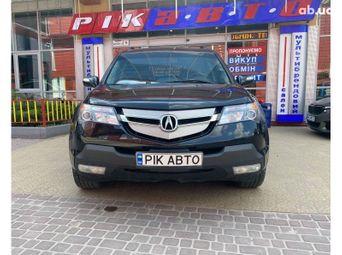 Продажа б/у Acura MDX 2008 года - купить на Автобазаре