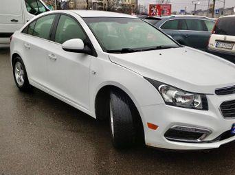 Продажа б/у Chevrolet Cruze Автомат - купить на Автобазаре