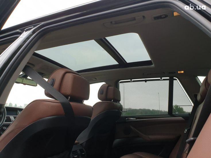 BMW X5 2011 черный - фото 15