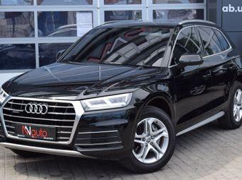 Продажа б/у Audi Q5 Робот - купить на Автобазаре
