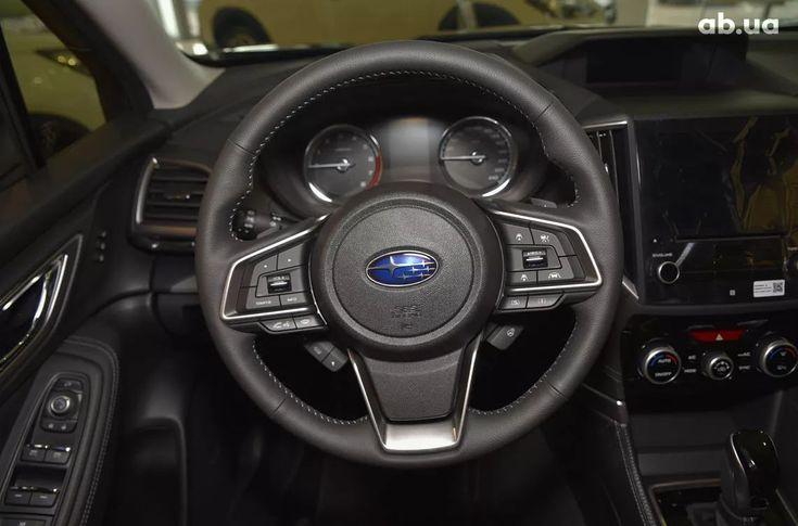 Subaru Forester 2020 - фото 7
