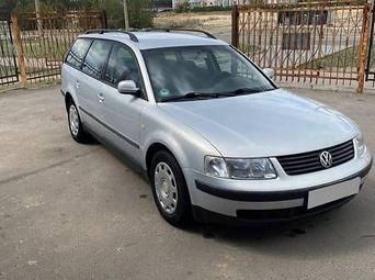 Продажа б/у Volkswagen Passat в Луганской области - купить на Автобазаре