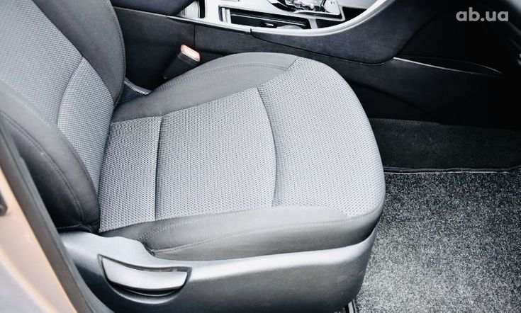Hyundai Sonata 2011 серый - фото 13