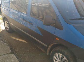 Продажа б/у Mercedes-Benz Vito в Ивано-Франковской области - купить на Автобазаре