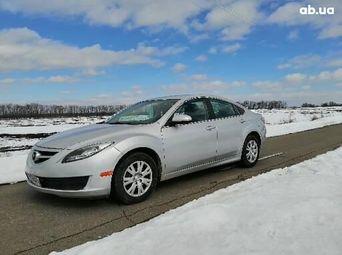 Продажа б/у седан Mazda 6 2012 года - купить на Автобазаре