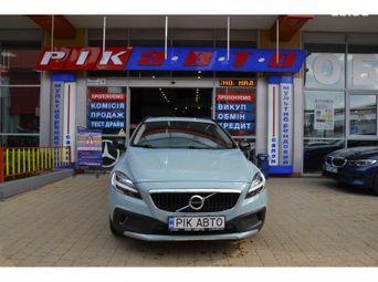 Купить Volvo V40 Cross Country бензин бу - купить на Автобазаре