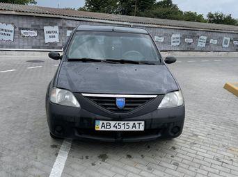 Продажа б/у Dacia Logan - купить на Автобазаре