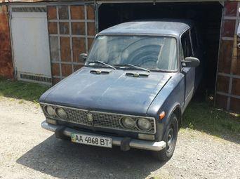 Продажа б/у ВАЗ 2103 - купить на Автобазаре