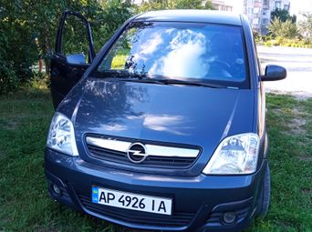 Продажа б/у Opel Meriva - купить на Автобазаре