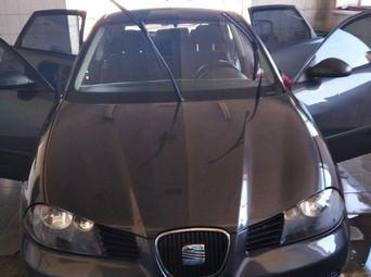 Продажа б/у SEAT Ibiza - купить на Автобазаре