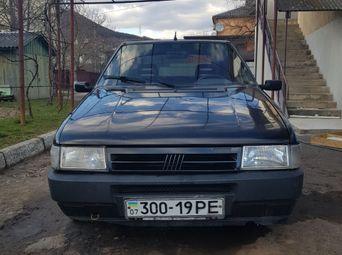 Продажа Fiat б/у 1991 года - купить на Автобазаре