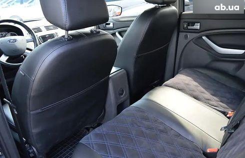 Ford Kuga 2012 - фото 3