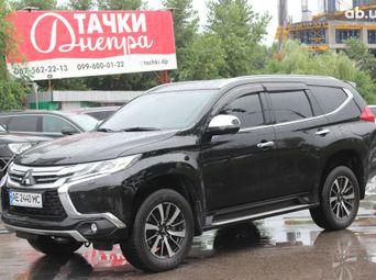 Продажа б/у Mitsubishi Pajero Sport - купить на Автобазаре