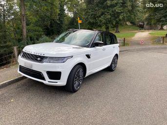 Авто Внедорожник 2019 года б/у в Киеве - купить на Автобазаре