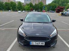 Купить Ford Focus бензин бу - купить на Автобазаре