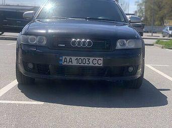 Продажа б/у Audi A4 Механика 2004 года - купить на Автобазаре