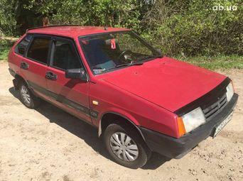 Продажа б/у ВАЗ 2109 Механика 1989 года - купить на Автобазаре