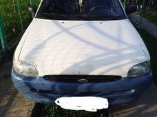 Купить Ford Escort бу в Украине - купить на Автобазаре