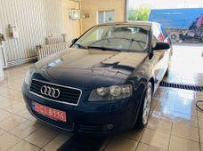 Купить Audi A3 2003 бу в Ржищеве - купить на Автобазаре