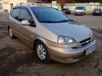 Продажа б/у Chevrolet Tacuma 2006 года - купить на Автобазаре