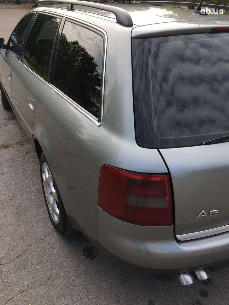 Audi A6 2003 - фото 6