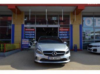 Купить Mercedes-Benz A-Класс бензин бу - купить на Автобазаре
