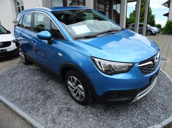 Продажа б/у Opel Crossland X Автомат - купить на Автобазаре
