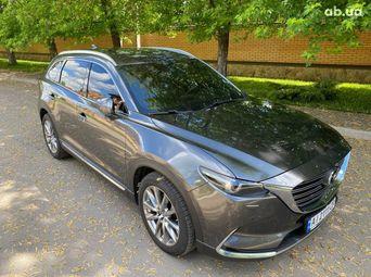 Купить Mazda CX-9 бензин бу - купить на Автобазаре