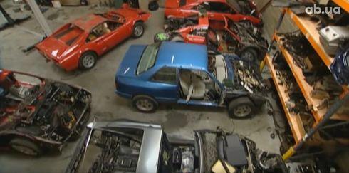 Разборка для Fiat Sedici - купить на Автобазаре - фото 2