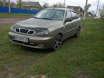 Продажа Daewoo б/у в Харьковской области - купить на Автобазаре