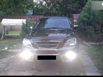 Продажа Kia б/у 2005 года в Одессе - купить на Автобазаре