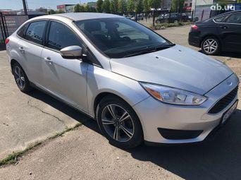 Купить Ford Focus 2016 бу в Киеве - купить на Автобазаре
