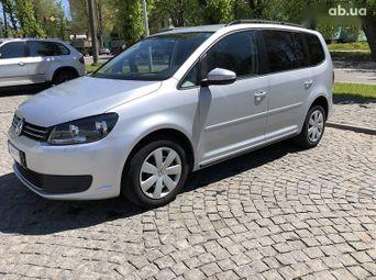 Авто Минивэн б/у - купить на Автобазаре
