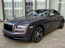 Продажа Rolls-Royce б/у - купить на Автобазаре