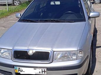 Продажа б/у Skoda Octavia 2005 года - купить на Автобазаре