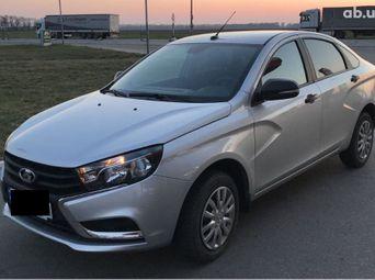 Бензиновые авто 2018 года б/у - купить на Автобазаре