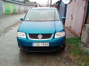 Авто Минивэн 2004 года б/у в Киевской области - купить на Автобазаре