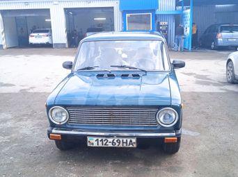Продажа ВАЗ б/у 1978 года - купить на Автобазаре