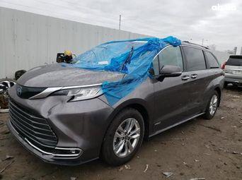 Авто Минивэн 2014 года б/у - купить на Автобазаре
