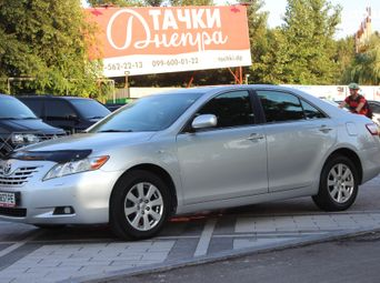Продажа б/у Toyota Camry Автомат 2007 года - купить на Автобазаре