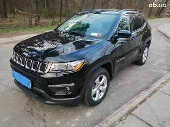 Продажа Jeep б/у 2017 года - купить на Автобазаре